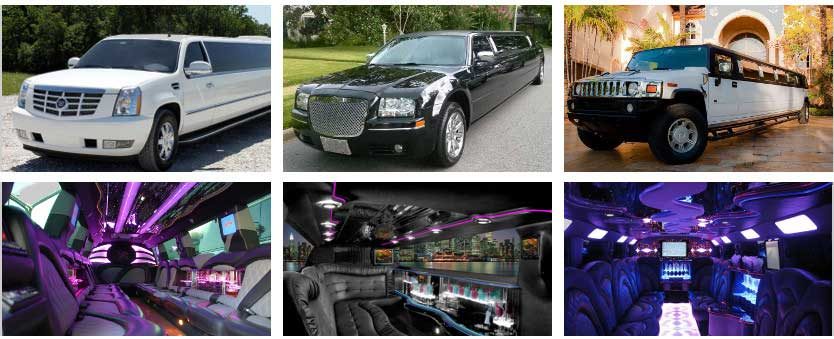 limo service Havelock NC