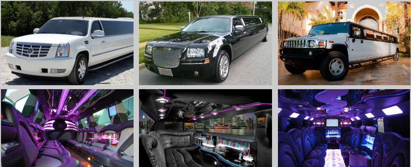 wedding limos greensboro