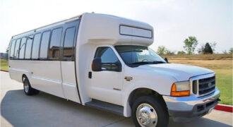 20-passenger-shuttle-bus-rental-cary