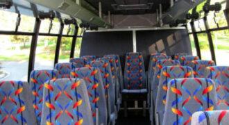 20-person-mini-bus-rental-wake-forest