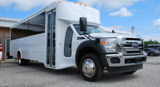 30-passenger-bus-rental-fort-bragg