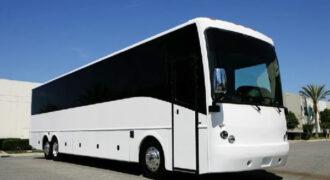 40-passenger-charter-bus-rental-fort-bragg